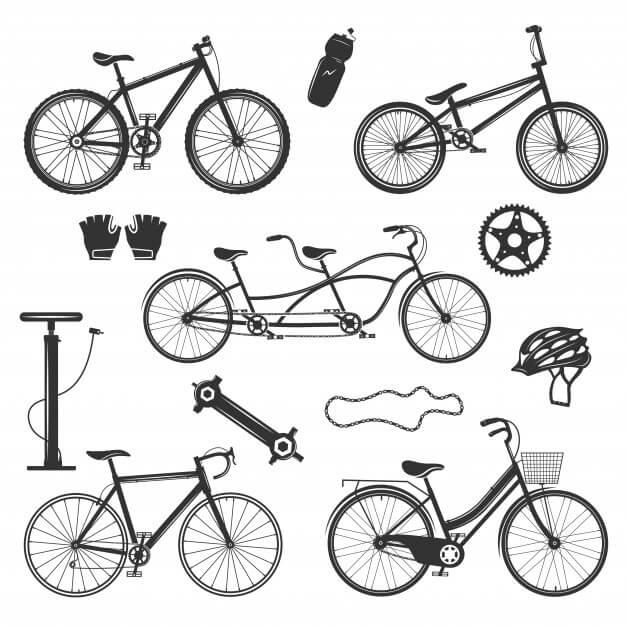Quantos quilos se perde pedalando